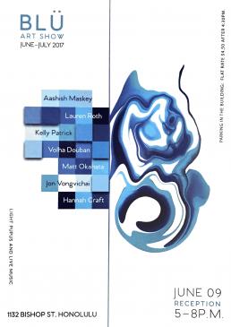 Blu Flyer